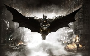 Batman Arkham Knight 02