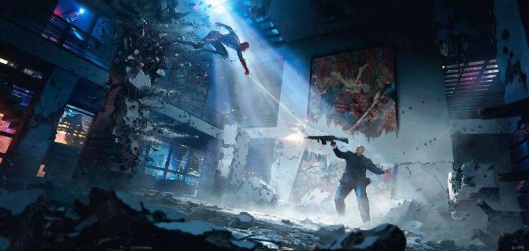 Spider-Man_PS4 3