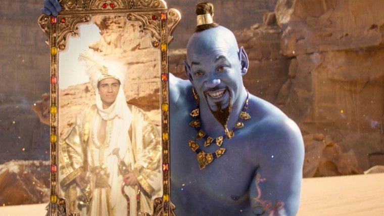 Aladdin_Genie