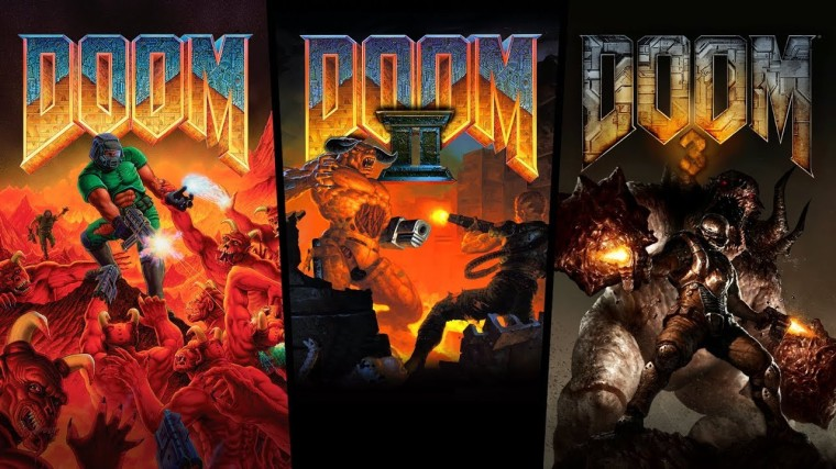 Doom_Trilogy