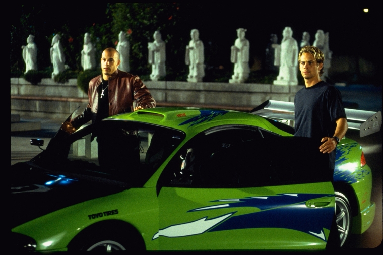 The_Fast_and_The_Furious